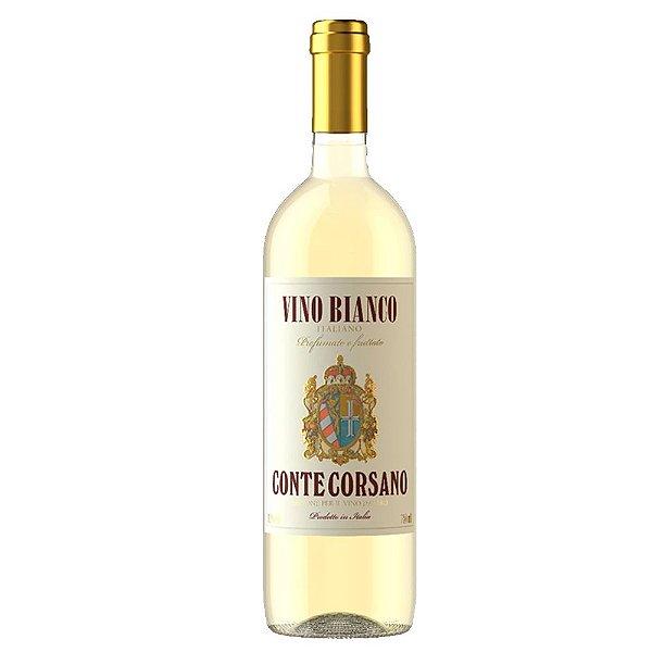 Vinho Conte Corsano Bianco