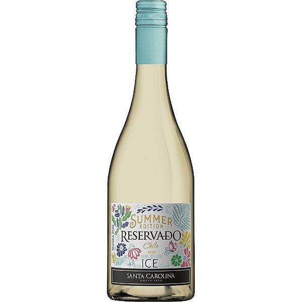 Vinho Santa Carolina Reservado Ice