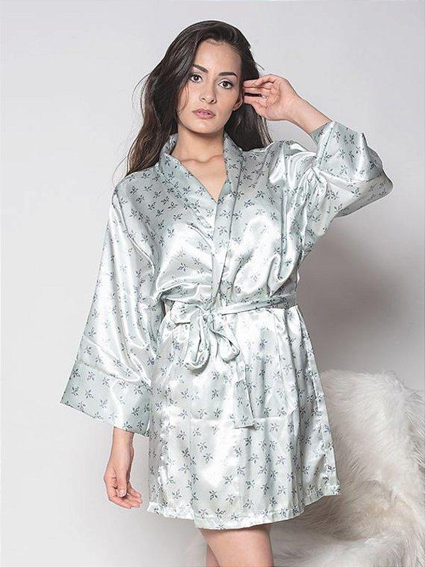 Kimono Blossom - Tiffany