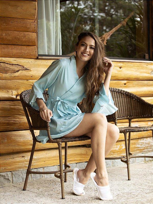 Robe Jasmine Azul Serenity