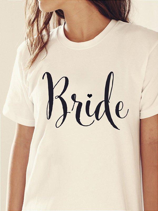 Camisa Bride