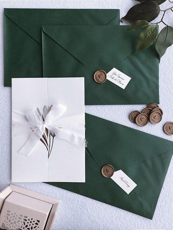 Convite Green