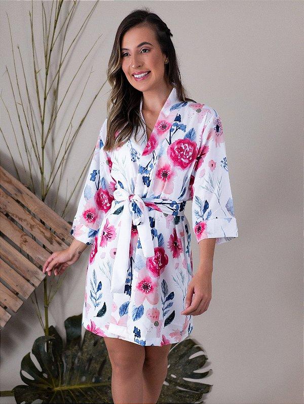 Kimono Mônaco