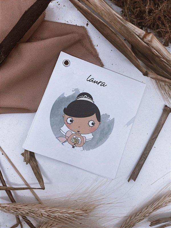 Card Daminha