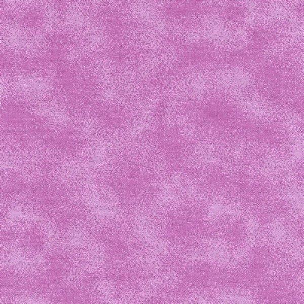 Tecido Tricoline Poeirinha Lilás - Coleção Mini Elementos - Preço de 50 cm x 150 cm
