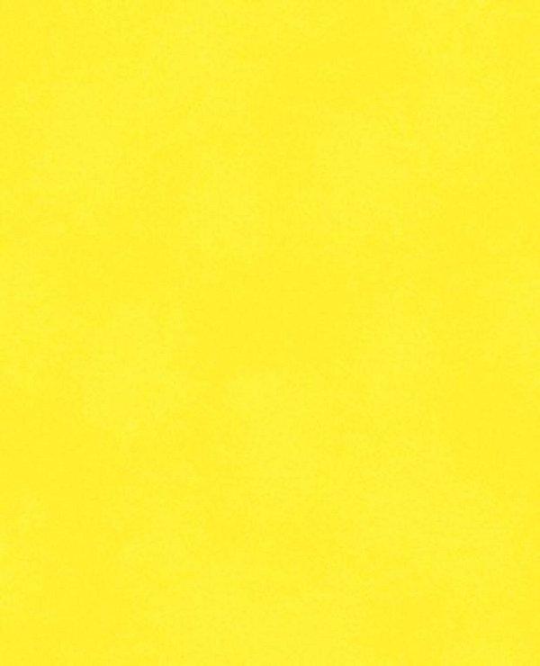 Tecido Tricoline Poeirinha Amarelo Gema -  Preço de 50 cm x 150 cm