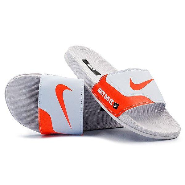 Chinelo Masculino Slide Nike Just Do It MOD:2