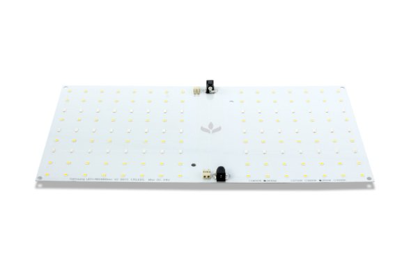 Painel Led Master Plants 65w Quantum Board Samsung LM301H + Deep RED