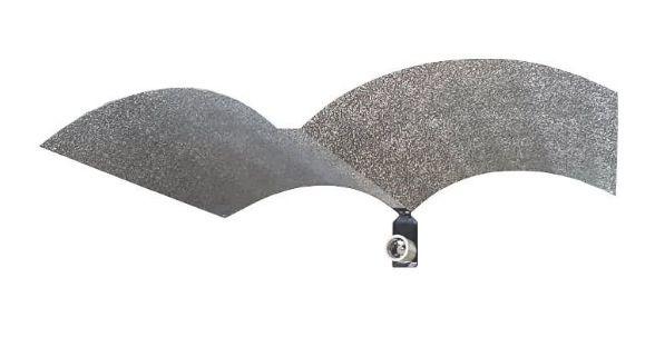 Refletor Light Wing 100x60