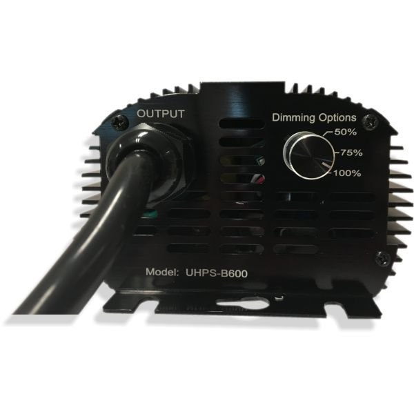 Reator Eletrônico Techone 600w BIVOLT