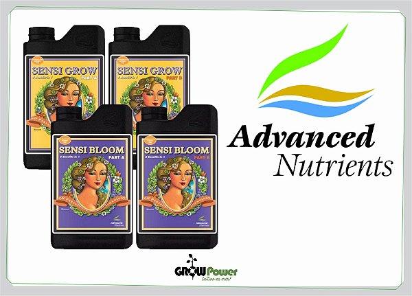 Kit Starter 500ml - ADVANCED NUTRIENTS