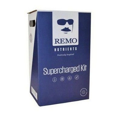 Fertilizante Remo Kit Supercharged 7x1