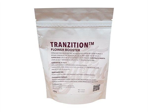 Fertilizante Fat Crystal Tranzition 200g