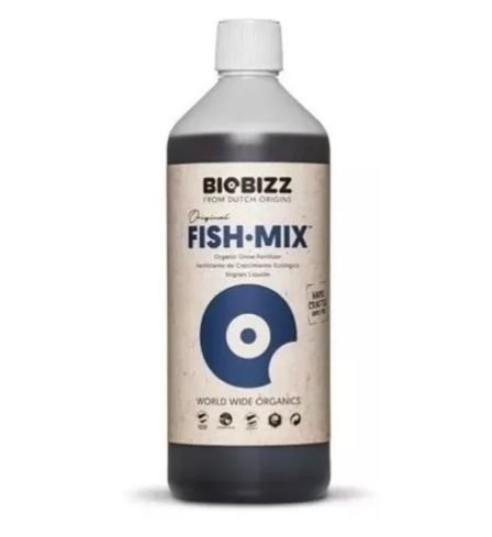 Fertilizante Fish Mix