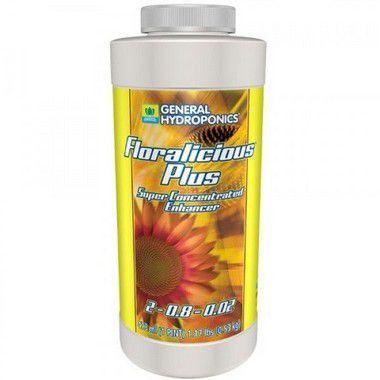 Fertilizante Floralicious Plus