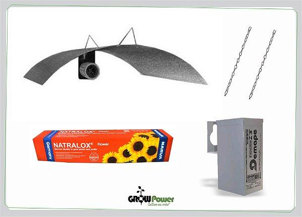 Kit Basic 50x40 NARVA