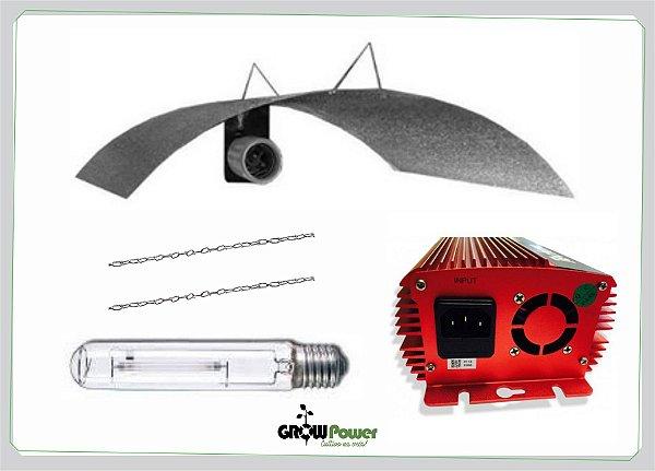 Kit Basic 50x40 Reator Eletrônico BIVOLT