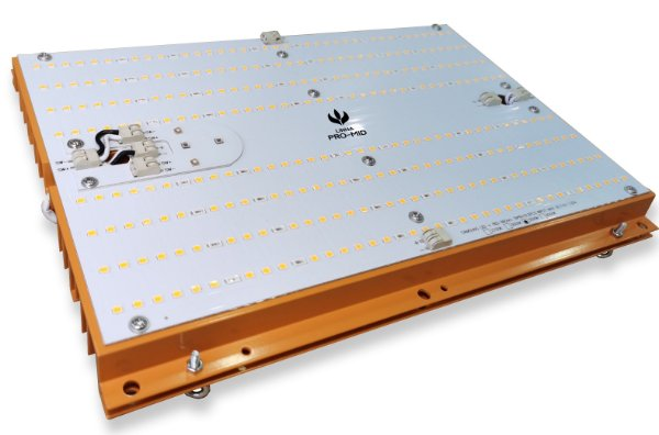 Painel Led Master Plants 120w Quantum Board Samsung LM283B + Deep RED + UV e IR