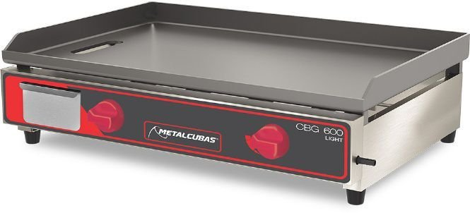 BIFETEIRA CBG 600 L