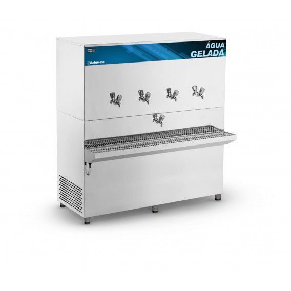 Resfriador e Dosador de Água 200 Litros Refrimate - BAG200L