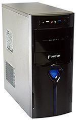 Cpu home office AMD 5150 Quad-Core, Cache 2MB, 4GB, HD 500GB