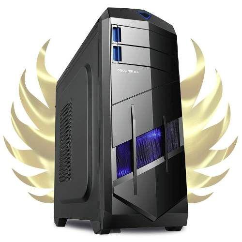 Cpu Computador Barato Gamer Intel core i3 530  4gb / 320 Gb Otimo