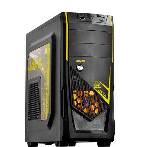 Cpu Gamer Core I5 8gb Hd500 Wifi Ótimo + Gt 1030 Ddr5