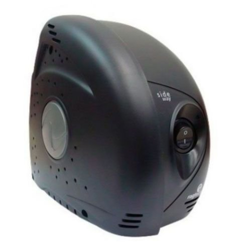 Estabilizador Ragtech Side Way 300VA 115V Monovolt Preto