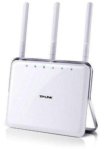 Roteador Wireless Gigabit Dual Band Ac1900 Archer C9 Tp-Link /1000