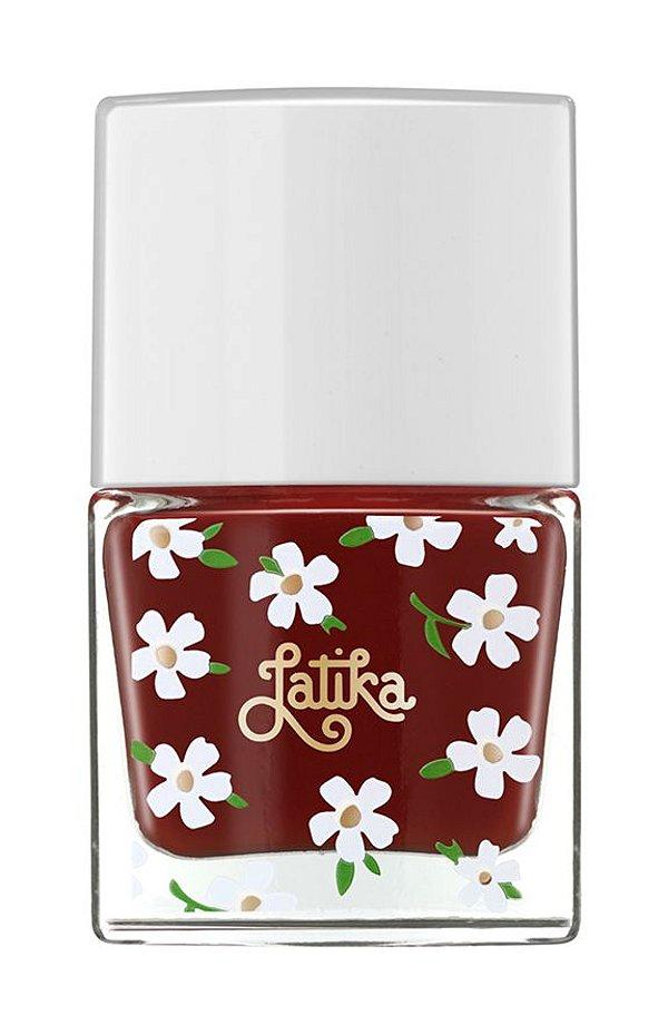 Latika Nail Vinho Daisy Parfum