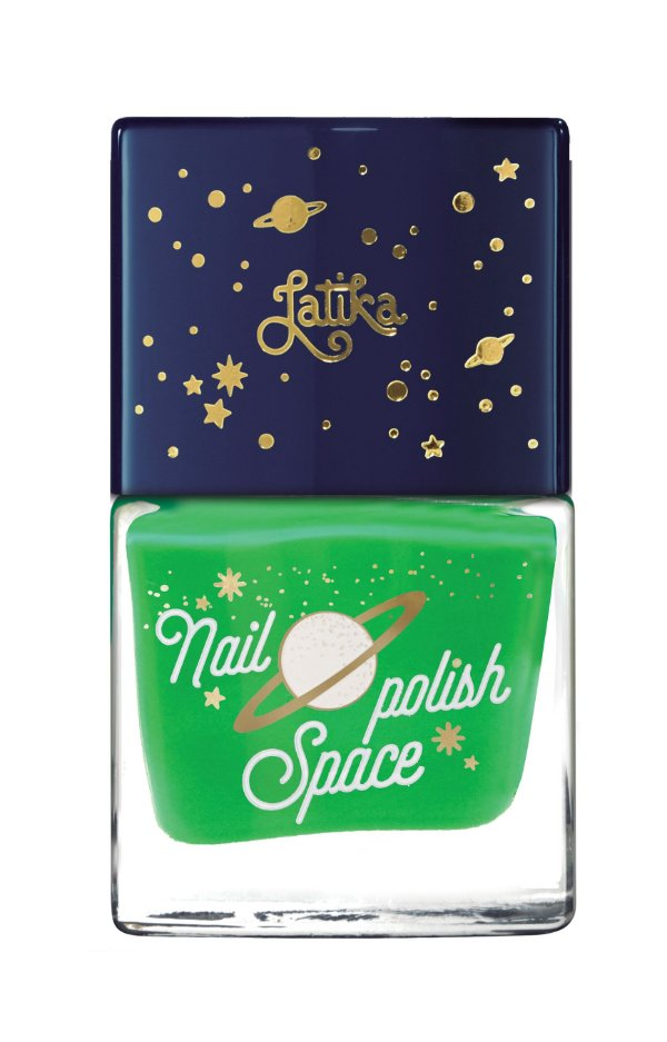 Latika Nail Space Verde Green Space - Fosco