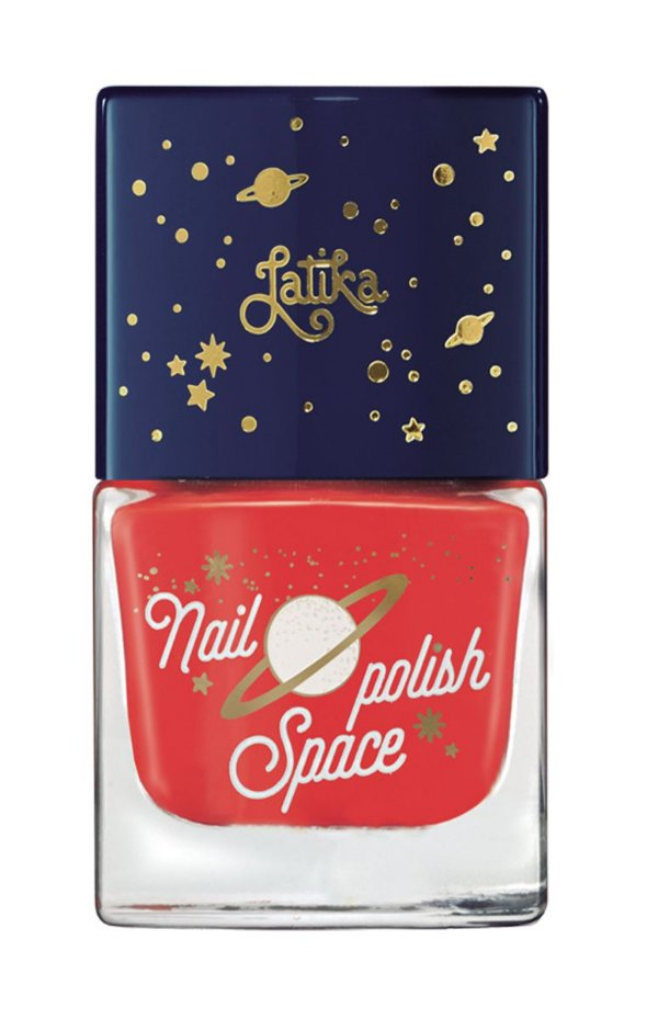 Latika Nail Space Laranja Infinite