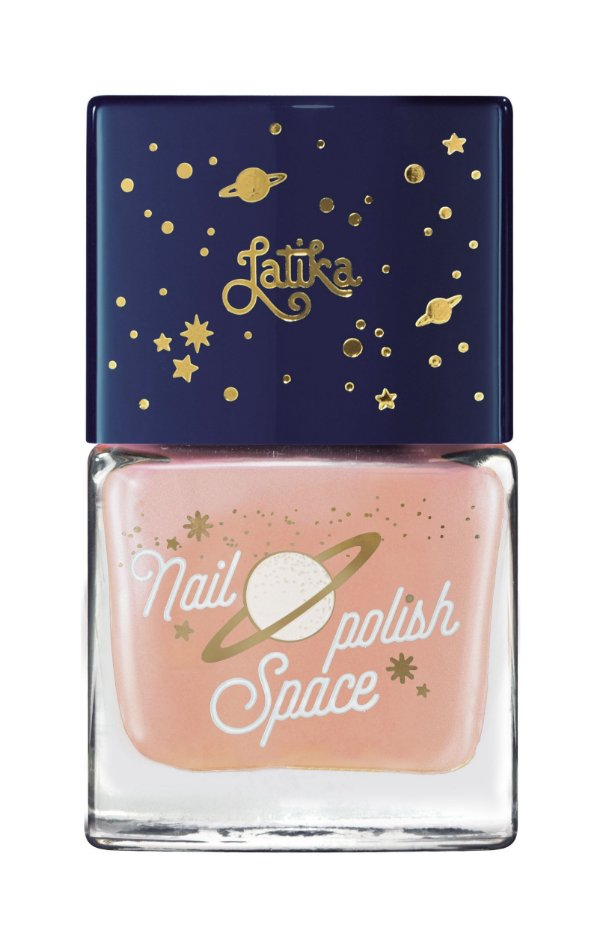 Latika Nail Space Rosa Sweet Star