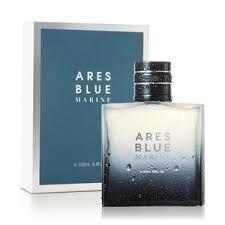 Ares Blue Marine Perfume 100 ml.