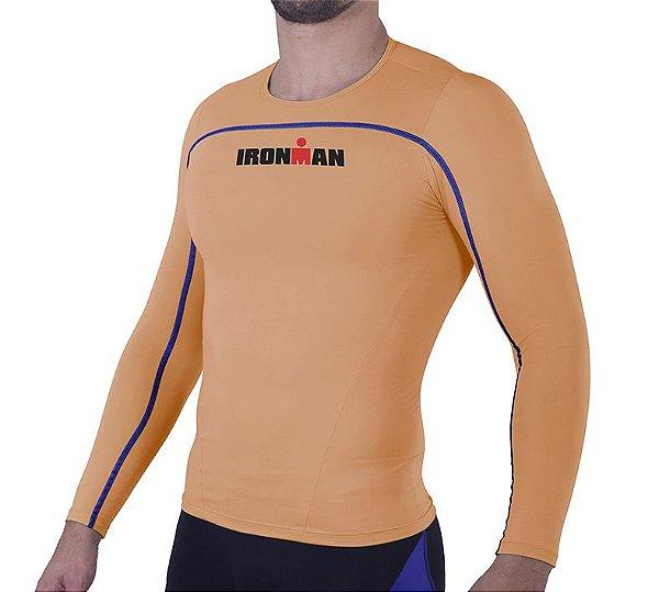 Camisa Masculina edição especial IRONMAN BRASIL