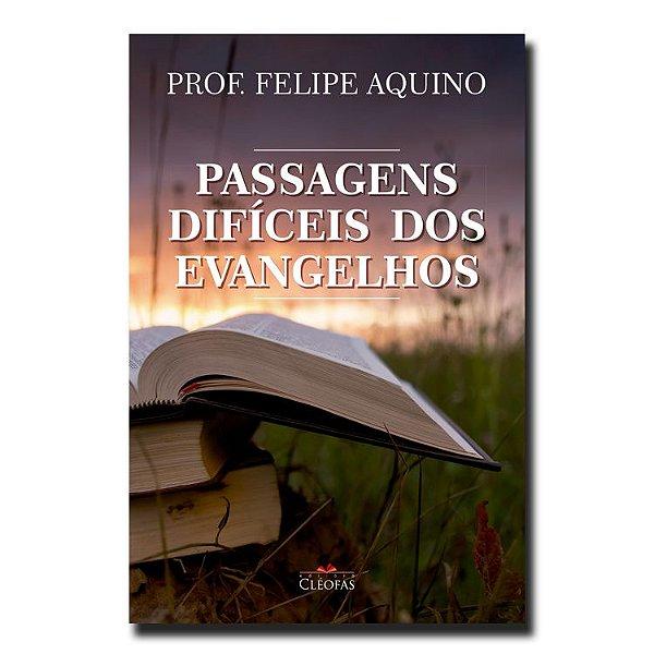 Passagens difíceis dos Evangelhos