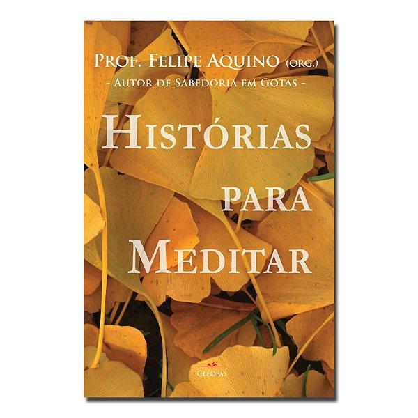 Histórias para Meditar