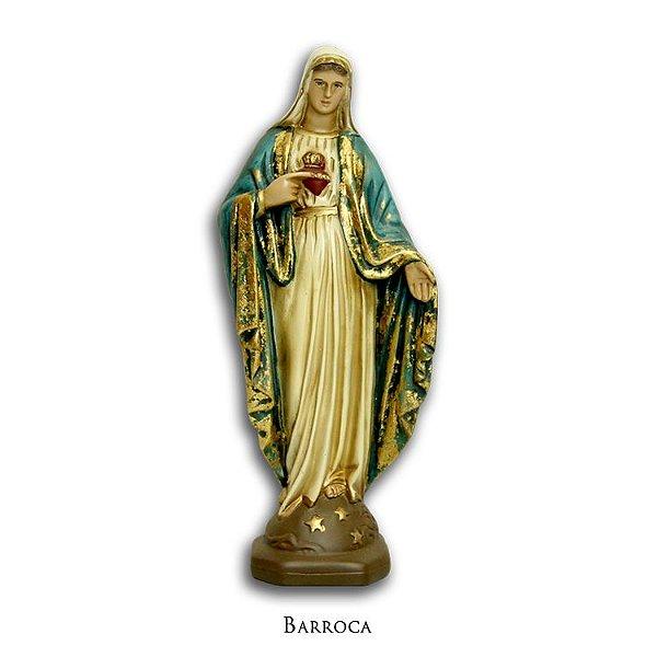 Imagem Imaculado Coração de Maria