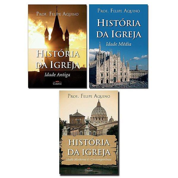 Coleção História da Igreja