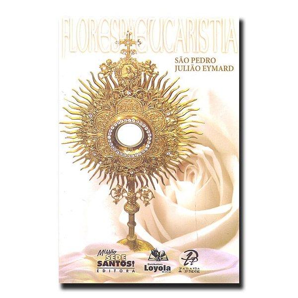 Flores da Eucaristia