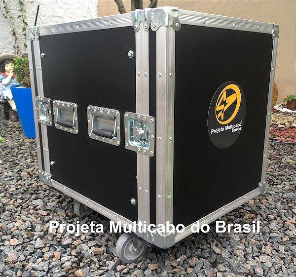 Case para periférico 12U Projeta Multicabo - Encontre aqui ... - photo#45