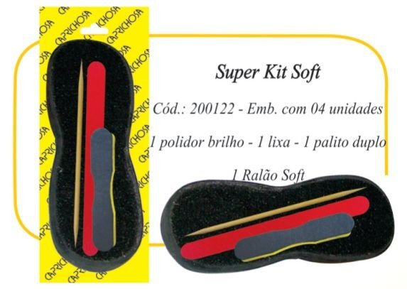 Super Kit Soft