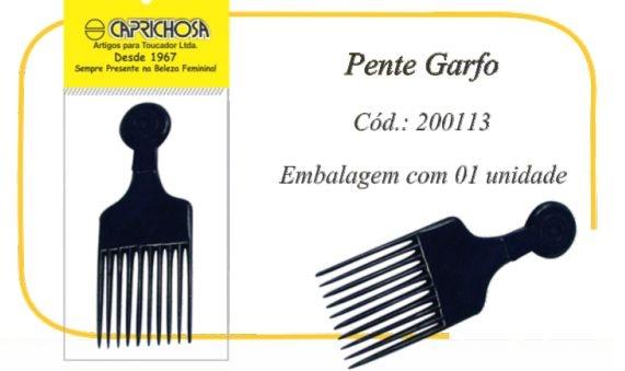Pente Garfo