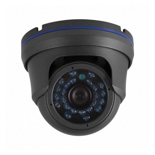 Câmera Dome Infravermelho Intelbras VMD S5020  CCD 1/3 Sony 600 Linhas