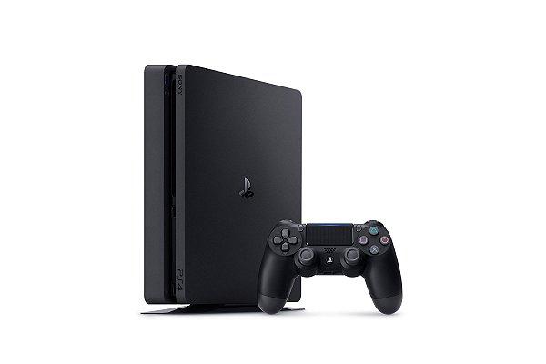 Playstation 4 Slim 500gb - Sony