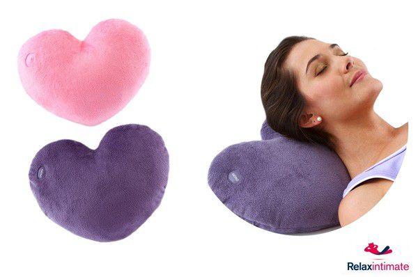 Coração Massageador