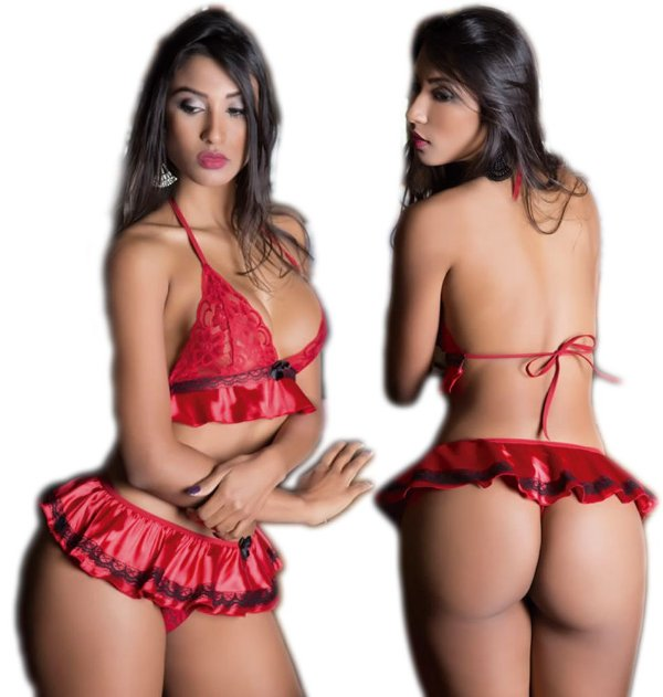 Cigana Sexy