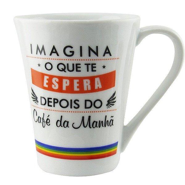 CANECA TULIPA SENSUAL IMAGINA O QUE TE ESPERA