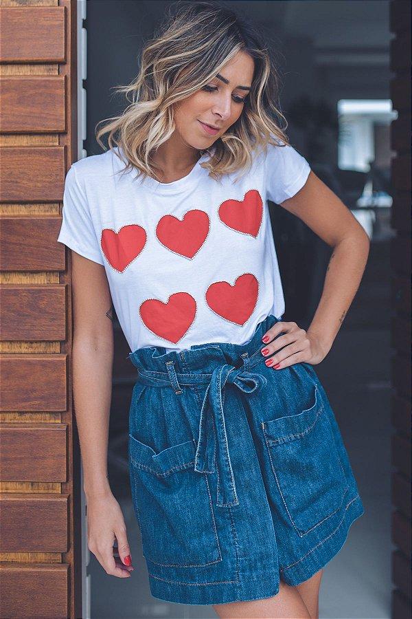 SALE | Shorts Saia Jeans