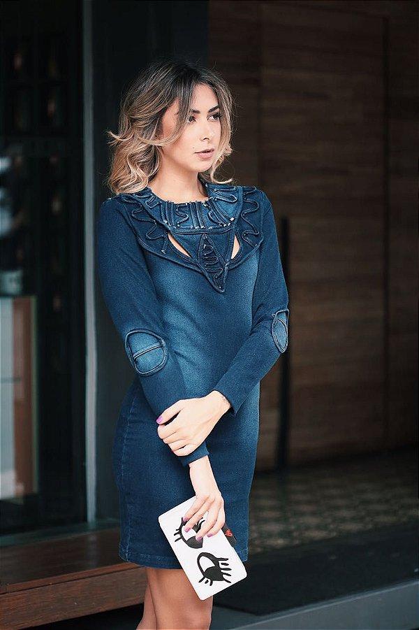 OUTLET | Vestido Jeans